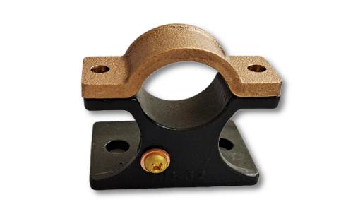 单芯电缆用固定金具